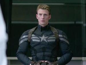 Captain America: The Winter Soldier - Trailer