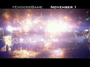 Ender's Game: Destroy - Tv Spot