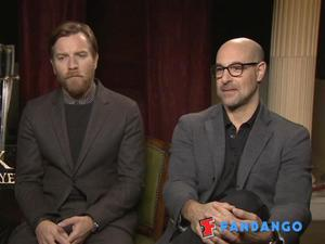 Exclusive: Jack the Giant Slayer - The Fandango Interview