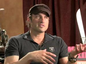 Exclusive: Machete Kills - Six Degrees of Robert Rodriguez