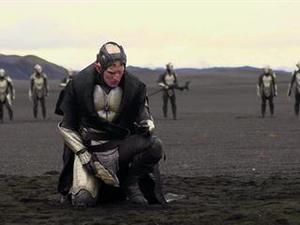 Exclusive: Thor: The Dark World - Making Of Featurette