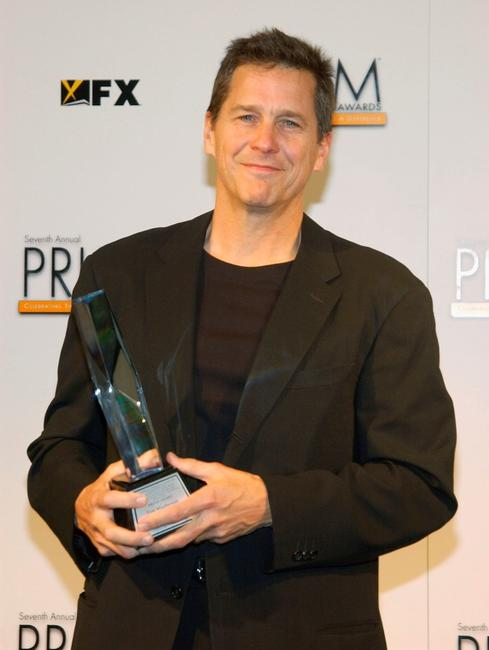 Tim Matheson at the 7th Annual Prism Awards.