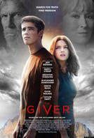 The Giver showtimes and tickets