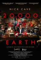 20,000 Days on Earth showtimes and tickets