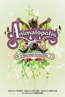 Animalopolis showtimes and tickets