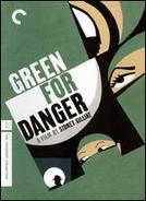 Green for Danger showtimes and tickets