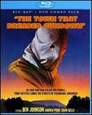 The Town That Dreaded Sundown showtimes and tickets