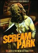 Scream Park showtimes and tickets