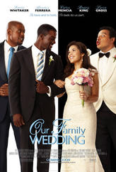 Our Family Wedding showtimes and tickets