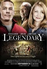 Legendary showtimes and tickets