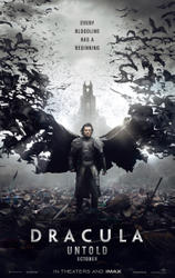 Dracula Untold showtimes and tickets