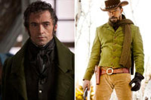 'Django Unchained' and 'Les Miserables' – Rate Them!
