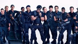 Sylvester Stallone Teases at Least Two More 'Expendables' Movies