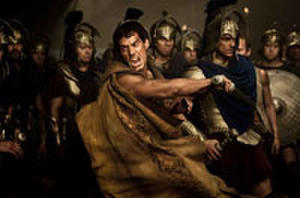 New 'Immortals' Trailer Starring Henry Cavill, Mickey Rourke Arrives