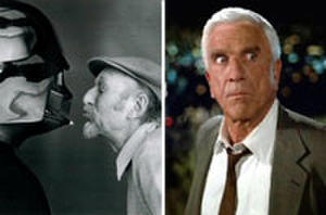 Leslie Nielsen and Irvin Kershner Pass Away