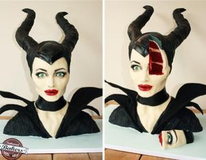 Fun Finds: This 'Maleficent' Cake Will Blow Your Mind