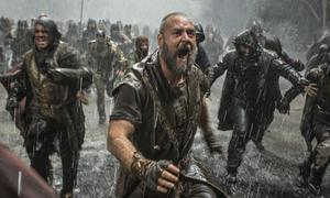 9 Things You Need to Know About Darren Aronofsky's 'Noah'