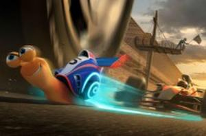 'Turbo' Revs His Engines for the Indy 500