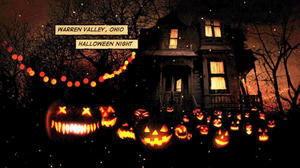 Scariest Movie Pumpkins