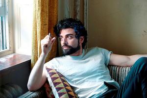 """Oscar Isaac in """"Inside Llewyn Davis."""""""