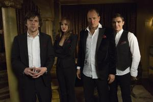 Exclusive: Now You See Me - First 4 Minutes