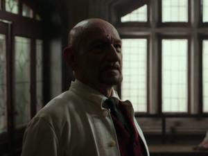 Stonehearst Asylum: Afternoon Rounds