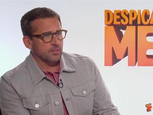 Exclusive: Despicable Me 2 - The Fandango Interview