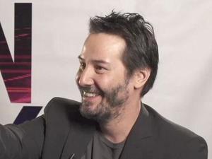 Exclusive: John Wick - The Fandango Interview