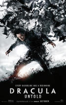 Dracula Untold: An IMAX Experience showtimes and tickets