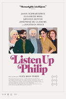 Listen Up Philip showtimes and tickets