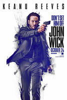 John Wick: The IMAX Experience showtimes and tickets