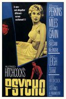 Psycho (1960) showtimes and tickets