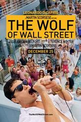 The Wolf of Wall Street (2013) showtimes and tickets