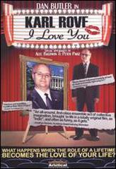 Karl Rove, I Love You showtimes and tickets