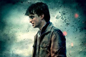 Final Harry Potter Posters Arrive