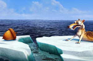 Trailer: Holy Crab! 'Ice Age: Continental Drift' Sets Off on Another Adventure