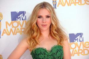 The Looks of Scarlett Johansson