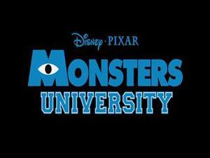 Monsters University (Uk Trailer 1)