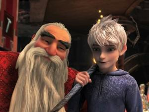 Rise Of The Guardians: Santa's Toy Factory (Uk)