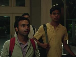 Exclusive: Million Dollar Arm - Where's Your Family JB?