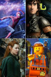 The Must-See 3D Movies of 2014