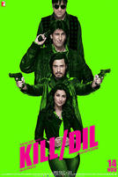 Kill Dil showtimes and tickets