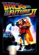 Back to the Future Part II showtimes and tickets