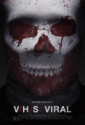 V/H/S: Viral showtimes and tickets