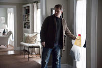 Matt Damon as Mitch Emhoff in ``Contagion.''