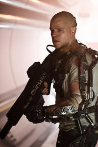 Matt Damon as Max Da Costa in
