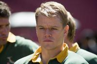 Matt Damon as Francois Pienaar in