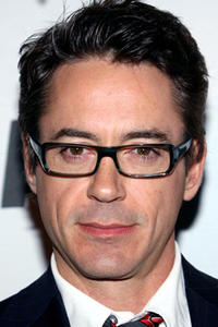Robert Downey, Jr. at The Hollywood Reporter's Next Generation Class of 2006 reception.