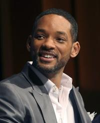 Will Smith at the Japan photocall of