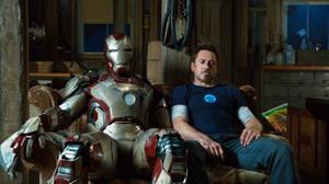 News Briefs: Robert Downey Jr. Talks 'Iron Man 4' and Mel Gibson; Michael Caine May Retire